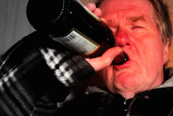 飲酒と依存性
