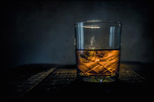過眠症とアルコール