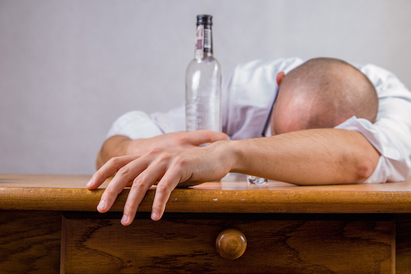 睡眠薬とアルコール