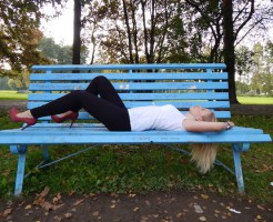 質の良い睡眠の条件
