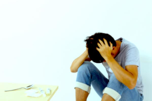 うつ病と不眠症