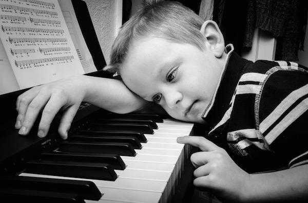 睡眠の音楽