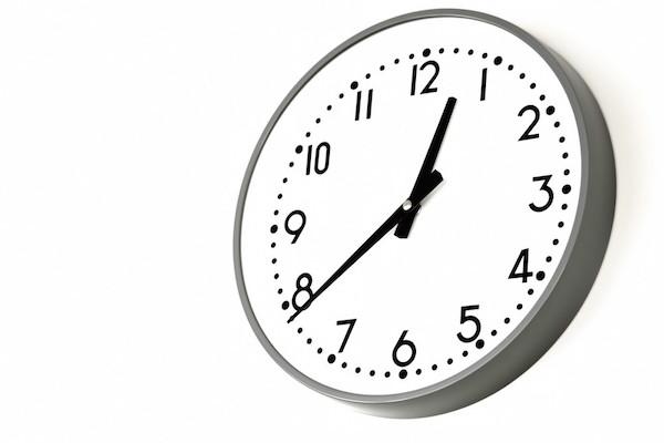 体内時計のリズム